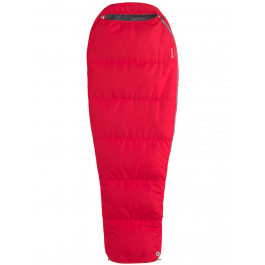 Спальник Marmot Nanowave 45 Long | Team Red | Вид 1