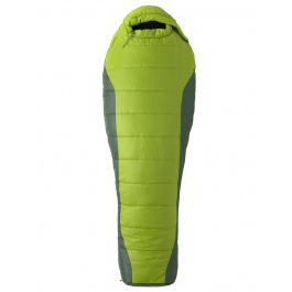 Спальник Marmot Cloudbreak 30 Long | Envy/Greener Pastures | Вид 1