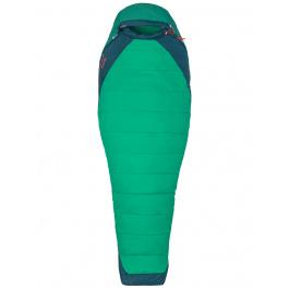 Спальник женский Marmot Wm's Trestles Elite 30   Turf Green/Garden Green   Вид 1