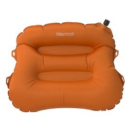 Подушка Marmot Cirrus Down Pillow 2017 | Vintage Orange | Вид 1