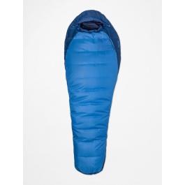 Спальник Marmot Trestles 15 | Cobalt Blue/Blue Night | Вид 1