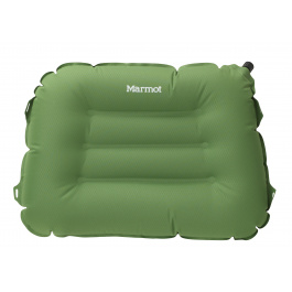 Подушка Marmot Cumulus Pillow | Green Lichen | Вид 1