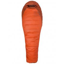 Спальник Marmot Trestles 0 Long | Orange Haze/Dark Rust | Вид 1