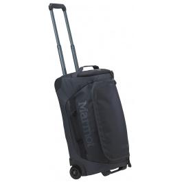 Чемодан Marmot Rolling Hauler Carry On | Slate Grey/Black | Вид 1