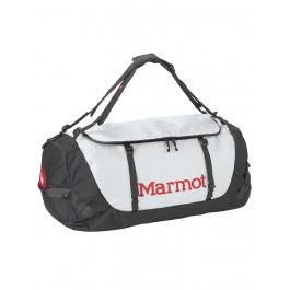 Сумка Marmot Long Hauler Duffle Bag - Large | Glacier Grey/Slate Grey | Вид 1