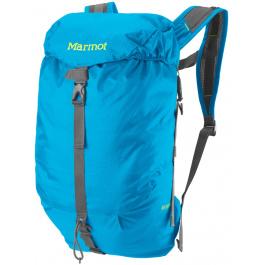 Рюкзак Marmot Kompressor | Blue Sea | Вид 1