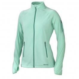 Куртка женская Marmot Wm's Flashpoint Jacket | Green Frost | Вид 1