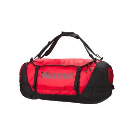 Сумка Marmot Long Hauler Duffle Bag Large | Team Red/Black | Вид 1