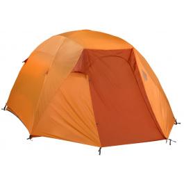 Палатка Marmot Limestone 4P | Pale Pumpkin/Terra Cotta | Вид 1
