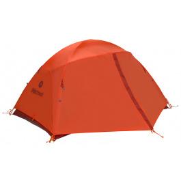 Палатка Marmot Catalyst 2P | Rusted Orange/Cinder | Вид 1
