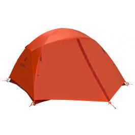 Палатка Marmot Catalyst 3P | Rusted Orange/Cinder | Вид 1