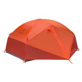 Палатка Marmot Limelight 2P | Cinder/Rusted Orange | Вид 1