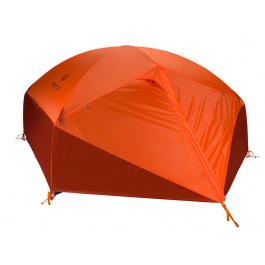 Палатка Marmot Limelight 3P | Cinder/Rusted Orange | Вид 1