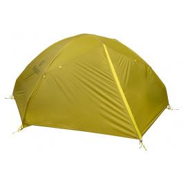 Палатка Marmot Tungsten UL 2P | Dark Citron/Citronelle | Вид 1