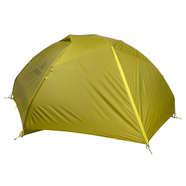 Палатка Marmot Tungsten UL 3P | Dark Citron/Citronelle | Вид 1