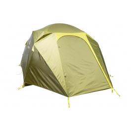 Палатка Marmot Limestone 4P | Green Shadow/Moss | Вид 1