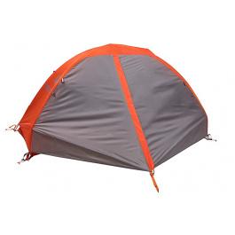 Палатка Marmot Tungsten 1P | Blaze/Steel | Вид 1