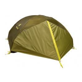 Палатка Marmot Tungsten 2P | Green Shadow/Moss | Вид 1