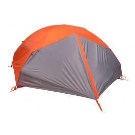 Палатка Marmot Tungsten 2P | Blaze/Steel | Вид 1