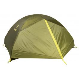 Палатка Marmot Tungsten 3P | Green Shadow/Moss | Вид 1