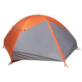 Палатка Marmot Tungsten 3P | Blaze/Steel | Вид 1