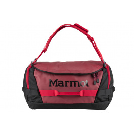 Сумка Marmot Long Hauler Duffel Bag | Brick/Black | Вид 1
