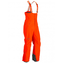 Брюки мужcкие Marmot Flight Pant | Sunset Orange | Вид 1