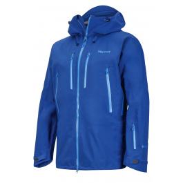 Куртка Marmot Alpinist Jacket | Dark Cerulean | Вид 1