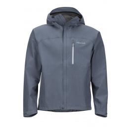 Куртка Marmot Minimalist Jacket | Steel Onyx | Вид спереди
