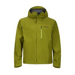 Куртка Marmot Minimalist Jacket | Cilantro | Вид спереди