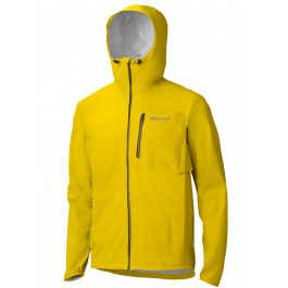 Куртка Marmot Essence Jacket | Yellow Vapor | Вид 1