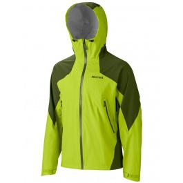 Куртка Marmot Artemis Jacket | Green Lichen/Greenland | Вид 1
