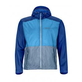 Куртка Marmot Mica Jacket | Canary Blue/Blue Night | Вид 1