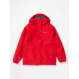 Куртка для мальчика Marmot Boy's Minimalist Jacket | Team Red | Вид 1