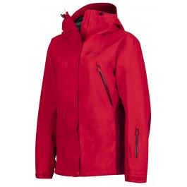 Куртка женская Marmot Wm's Spire Jacket   Tomato/Red Dahlia   Вид 1