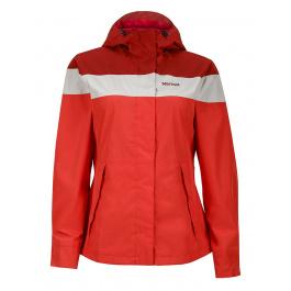 Куртка женская Marmot Wm's Roam Jacket | Red Apple/Canvas | Вид 1