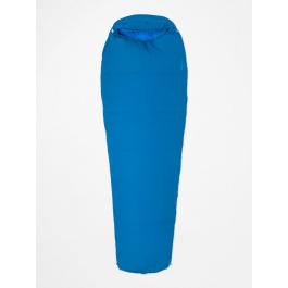 Спальник мужской Marmot Nanowave 25 Long | Classic Blue | Вид 1