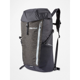Рюкзак Marmot Kompressor Plus | Black/Slate Grey | Вид 1