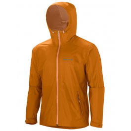 Куртка Marmot Mica Jacket | Orange Ochre | Вид 1