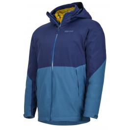 Куртка Marmot Featherless Component Jacket | Arctic Navy/Denim | Вид 1
