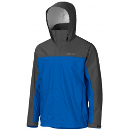 Куртка Marmot PreCip Jacket | Peak Blue/Cinder | Вид 1