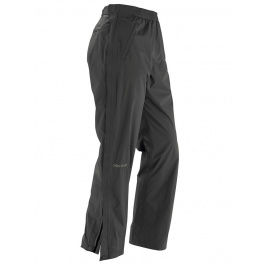 Брюки Marmot PreCip Full Zip Pant | Slate Grey | Вид 1