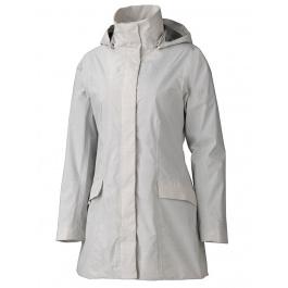Куртка женская Marmot Wm's Whitehall Jacket | Glacier Grey | Вид 1