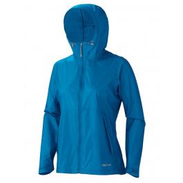 Куртка женская Marmot Wm's Crystalline Jacket | Atomic Blue | Вид 1