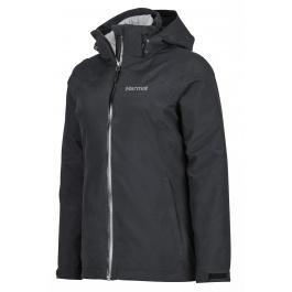 Куртка женская Marmot Wm's Featherless Comp Jacket | Black | Вид 1