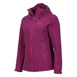 Куртка женская Marmot Wm's Moblis Jacket | Deep Plum | Вид 1
