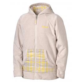 Куртка детская Marmot Girl's Snow Fall Rev Jacket   Turtle Dove   Вид 1