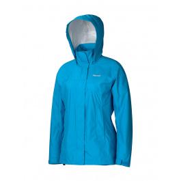 Куртка женская Marmot Wm's PreCip Jacket | Atomic Blue | Вид 1