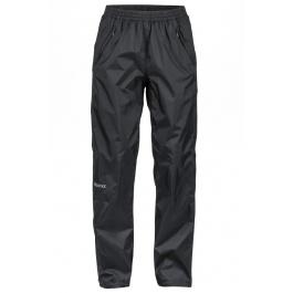 Брюки женские Marmot Wm's PreCip Full Zip Pant | Black | Вид 1