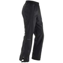 Брюки Marmot PreCip Pant-Long | Black | Вид справа
